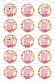 Transporta a tus invitados al mundo de Peppa Pig y su familia con {este {genial|bonito} tip|esta {genial|bonita} idea} de decoración.|Celebra {un cumpleaños|una fiesta de cumpleaños|un cumpleaños temático} inspirado en Peppa Pig con {esta {bonita|original|divertida} idea|este {bonito|original|divertido} tip} de decoración.} #Peppapig {#party|#cumpleaños}