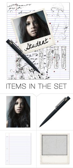 """""""My Undead Girlfriend {Audish}"""" by smokeandroses ❤ liked on Polyvore featuring art"""