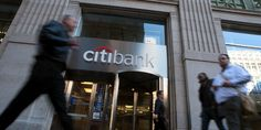 Citigroup hired a former Goldman Sachs banker to cover a booming Wall Street business (C)