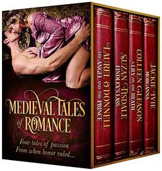 Medieval Tales of Romance by Colleen Gleason, http://www.amazon.com/dp/B00XM7IIKM/ref=cm_sw_r_pi_dp_8i9Avb1FKKJNT