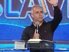 Claudio Duarte e Silas Malafaia na Igreja Vitoria em Cristo Os Desafios de um Líder - YouTube