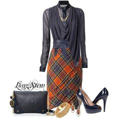 Love Plaid