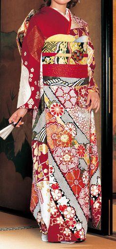 フルコーデ/美しいきものの世界 - 伝統のきものいしげ/石毛呉服店