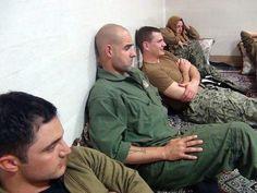 Irã libera marinheiros norte-americanos detidos no Golfo Pérsico. (foto: EPA)
