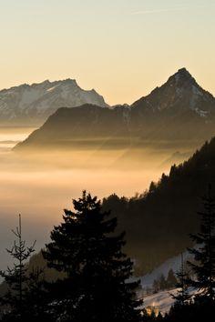 Ibergeregg. Kanton Schwyz. Schweiz.