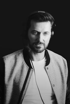 Richard Armitage at SDCC 11-7-2015