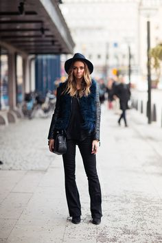 Carolines Mode | January 2014