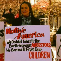 Idle No More 2012 Bricktown, OKC, Oklahoma