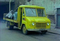 Commer Walk Thru Truck. Classic Trucks, Classic Cars, Ww2 Fighter Planes, Van Car, Commercial Vehicle, Old Trucks, Cool Photos, Vans, Odd Stuff