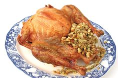 Read this BEFORE you stuff a #Thanksgiving #turkey.
