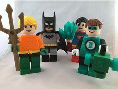 Legos, ropa y accesorios para crear lo que quieras - ThingsCreators.com