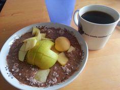 Kahvakuula kainalossa: Syö hyvin ja laihdu näkemättä nälkää