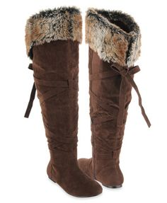 LOVE LOVE LOVE these BOOTS!