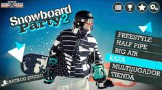 Descargar Snowboard Party 2 v1.0.4 Android Apk Datos Hack Mod - http://www.modxapk.net/descargar-snowboard-party-2-android-apk-datos-hack-mod/