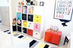 Chalkboard boxes!!!