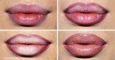 8 Εύκολα Κόλπα για να Αποκτήσετε Πραγματικά Σαρκώδη Χείλη.