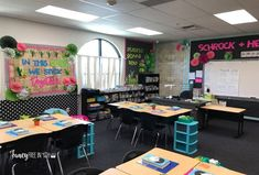 Growth Mindset and Cactus: making classroom goals