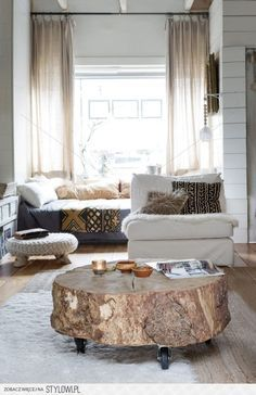 The Norcastle Coffee Table from Ashley Furniture HomeStore (AFHS ...