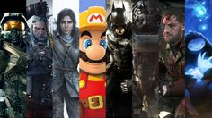 We Want Your Vote! Game Of The Year 2015