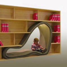 reading space!