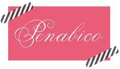 Free Font Friday - Penabico | Oh Everything Handmade