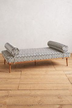 Trellis-Woven Darcy Daybed | Anthropologie