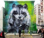 روفاييل بوردالو هو فنان ليشبونا في البرتغال, يقوم روفاييل بجمع القمامة المتم...