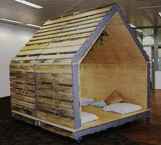 bauen mit paletten bilder und anleitung f r anf nger. Black Bedroom Furniture Sets. Home Design Ideas