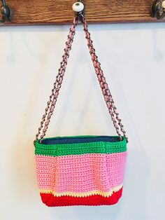 Flags Eve Different Styles, Flags, Straw Bag, Eve, Chain, Essentials, Handmade, Hand Made, Necklaces