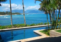 Paia Vacation Rental - VRBO 462234 - 5 BR East Maui House in HI, Gorgeous! Oceanfront with Pool and Hot-Tub - Permitted