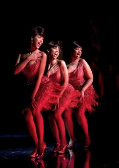 """""""Dreamgirls"""" - The 70´s"""