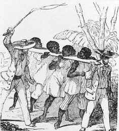 Esclavage: retour à l'histoire
