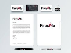 Hot STUFF #branding #bandandidentity a #brandrefresh