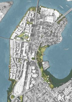 Rhodes Peninsula Open Space Master Plan + Plan of Management City of Canada Bay…