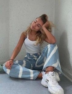 Urban Outfitters Outfit, Casual Summer Outfits, Fall Outfits, Outfit Summer, Casual Fall, Mode Purple, Mode Hipster, Teen Fashion, Fashion Outfits