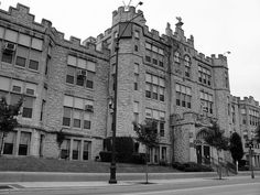 Joliet Township High School in Will County, Illinois.