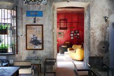 FONDERIE MILANESI Via Giovenale, 7 20136 Milano T +39 02 36527913
