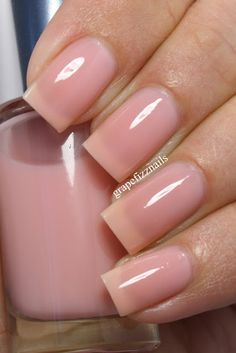 Clinique Sweet Tooth by grape fizz nails