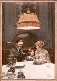 norman rockwell rare early work