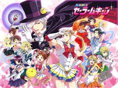 Hetalia and Sailor Moon - Imgur