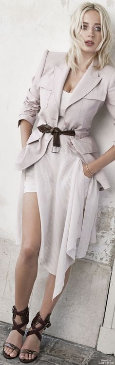 Barbara Bui Resort 2016