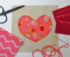 Essential Skills: How to Sew a Blanket Stitch 3 Ways