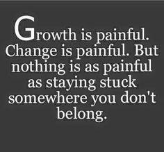 Don't settle!!!