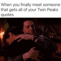"23 ""Twin Peaks"" Memes That Are Actually Perfect"