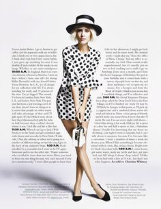 (richbrito) DIAGRAMAÇÃO!!!  Alexa Chung | Photography by Mark Abrahams | For…