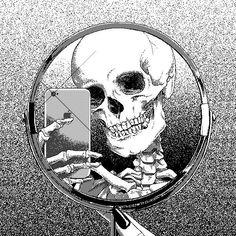 Aesthetic Themes, Aesthetic Art, Aesthetic Anime, Grunge Photography, Dark Photography, Anime Monochrome, Gothic Anime, Anime Scenery Wallpaper, Black And White Aesthetic