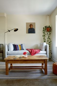 A First Apartment in Boerum Hill