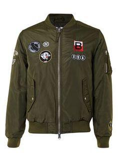 Images 62 Meilleures Jacket Bombers Et Man Bombers Du Tableau q41Owq
