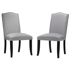 Found it at Wayfair - Duomo Side Chair