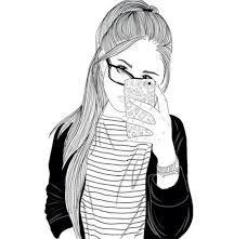 Resultado de imagen para chicas tumblr 2016